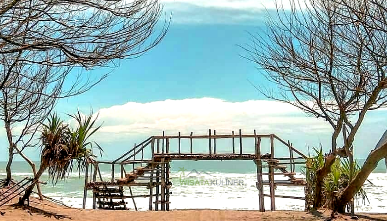 Cara Menuju ke Lokasi Pantai Goa Cemara