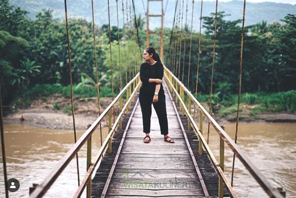 Keunikan Jembatan Soka
