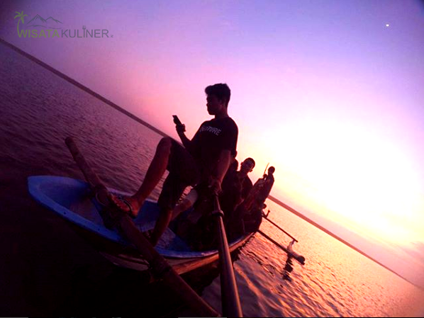 Wisata Alam Samas (Laguna)