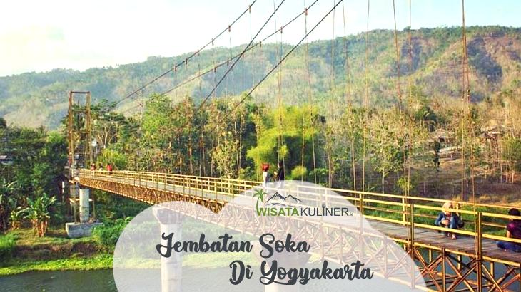 wisata Jembatan Soka