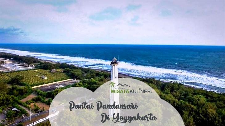 wisata Pantai Pandansari