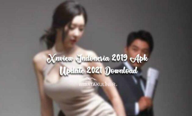 Xnview Indonesia 2019 Apk Update 2021